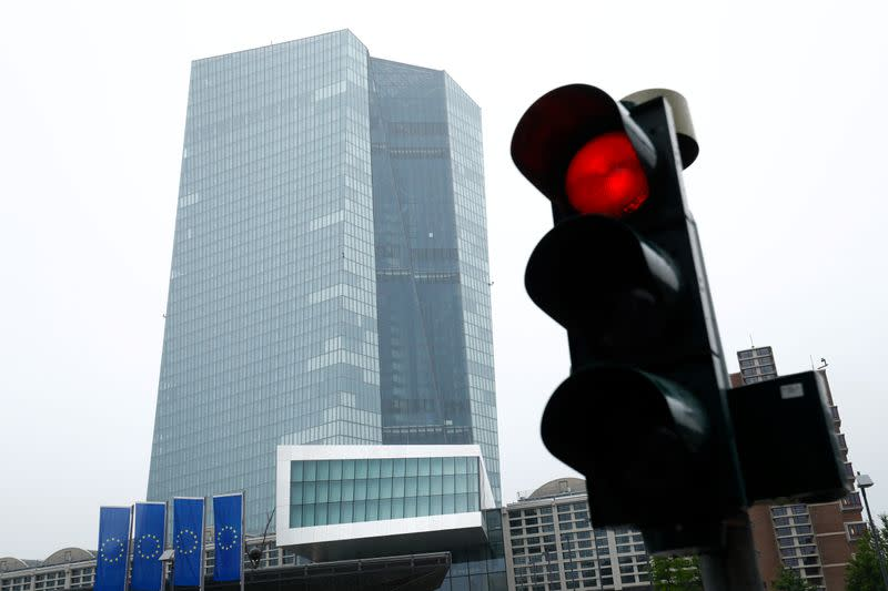 Europe's inflation plunge to raise red flags at ECB