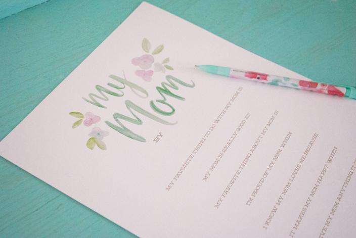 """<p>If you've got young kids, their answers to this """"mom survey"""" will be entertaining, to say the least.</p><p><strong>Get the printable at <a href=""""http://projectnursery.com/2015/04/printable-mothers-day-interview-keepsake/#_a5y_p=4569908"""" rel=""""nofollow noopener"""" target=""""_blank"""" data-ylk=""""slk:Project Nursery"""" class=""""link rapid-noclick-resp"""">Project Nursery</a>.</strong> <strong>(Bonus: there's a <a href=""""http://projectnursery.com/wp-content/uploads/2015/04/MyGRANDMAPrintable.pdf"""" rel=""""nofollow noopener"""" target=""""_blank"""" data-ylk=""""slk:Grandma version"""" class=""""link rapid-noclick-resp"""">Grandma version</a>.)</strong></p>"""