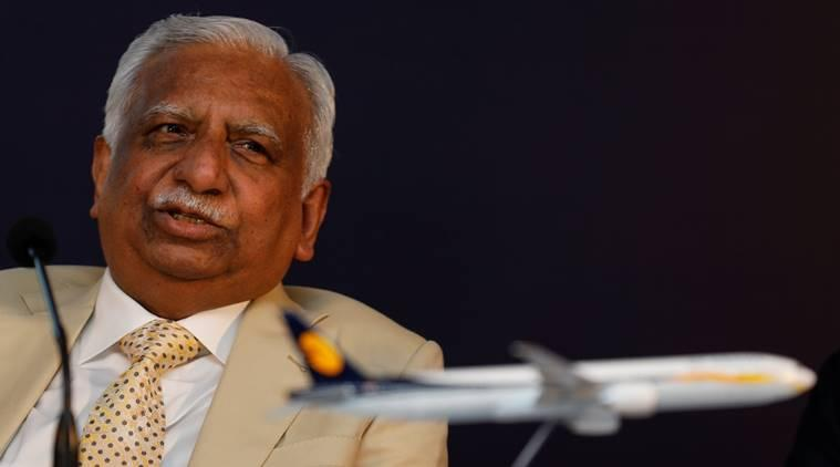 Naresh Goyal, Jet Airways, Jet Airways jet airways, jet airways, Jet Airways sale, Jet Airways downfall, jet airways grounded, jet airways plane grounded, jet airways debt, naresh goyal, jet airways salary, jet airways pilots salary, jet airways news
