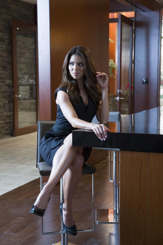 """in the Lifetime series """"Devious Maids."""""""