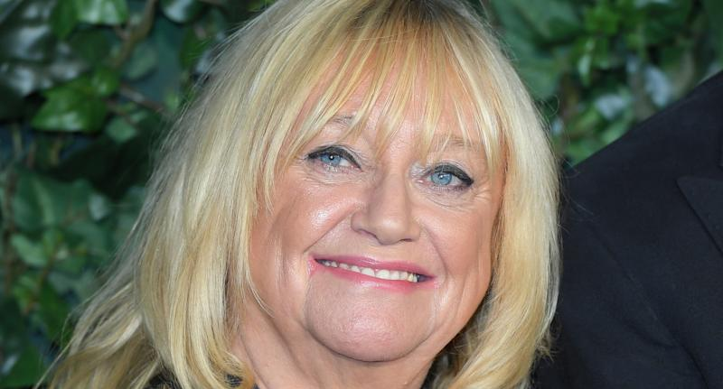 Judy Finnigan attends The London Evening Standard Theatre Awards at The Old Vic Theatre on November 13, 2016 in London, England. (Photo by Karwai Tang/WireImage)