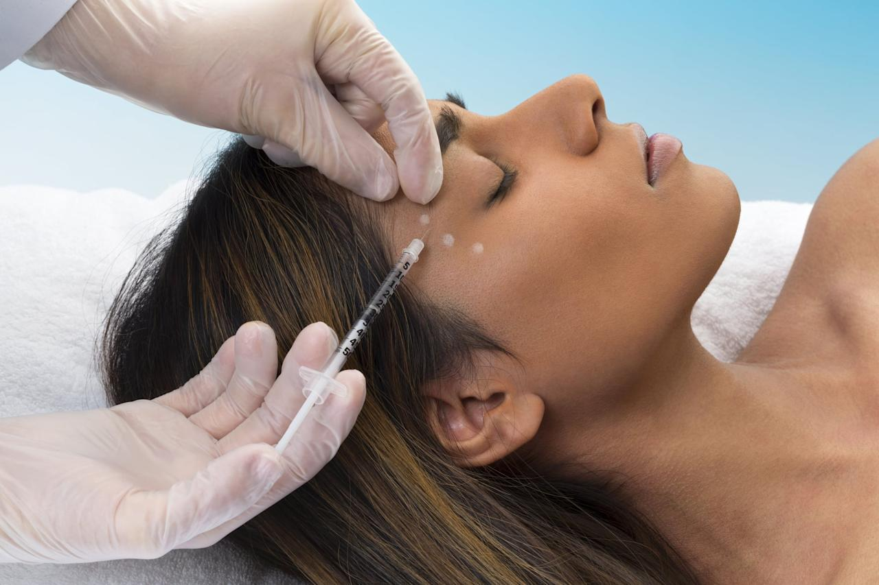 """<p>We didn't think injections were going away anytime soon, and Yelp just confirmed that. However, 2020 will bring more than just <a href=""""https://www.popsugar.com/beauty/Preventative-Botox-Pros-Cons-45377266"""" class=""""ga-track"""" data-ga-category=""""Related"""" data-ga-label=""""https://www.popsugar.com/beauty/Preventative-Botox-Pros-Cons-45377266"""" data-ga-action=""""In-Line Links"""">Botox</a>, with alternatives such as Dysport and Jeuveau.</p>"""