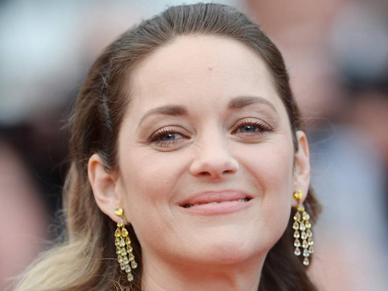 Marion Cotillard leads Greenpeace expedition to Antarctica