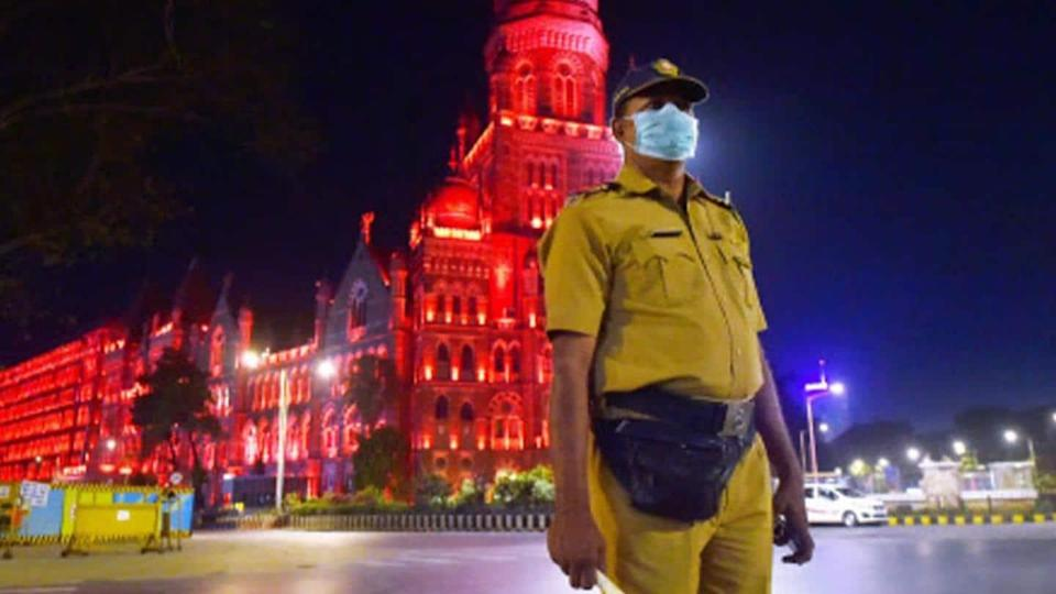 Night curfew in Maharashtra from today; check details here
