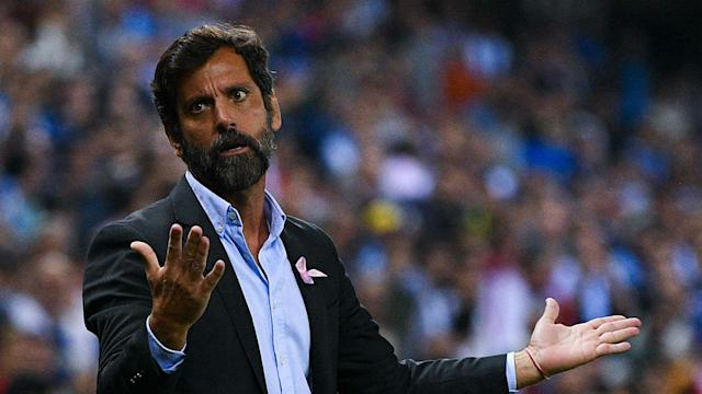 After a five-game run without a win or goal in LaLiga, Espanyol have parted ways with experienced manager Quique Sanchez Flores.