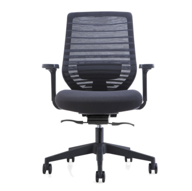 Cleo Midback Chair. (PHOTO: Office Planner)