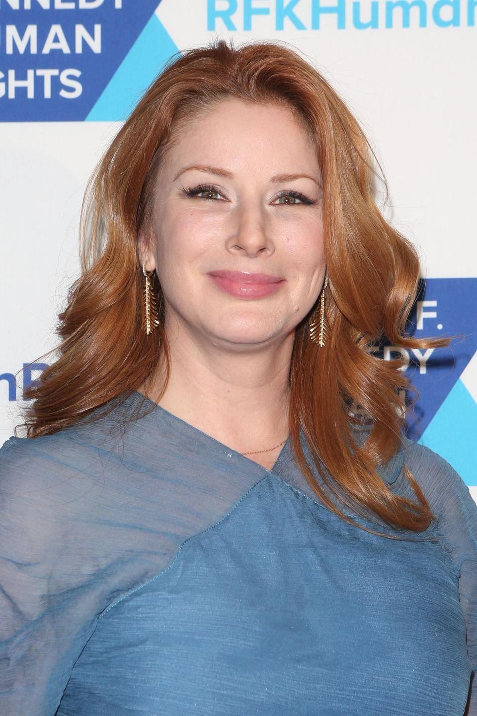 """<p><em>Law & Order: SVU</em> actress Diane Neal made a bid to become a representative for New York's 19th Congressional District. Neal ran in 2018 as an Independent, but lost to <a href=""""https://www.nytimes.com/elections/results/new-york-house-district-19"""" rel=""""nofollow noopener"""" target=""""_blank"""" data-ylk=""""slk:Democratic candidate Antonio Delgado"""" class=""""link rapid-noclick-resp"""">Democratic candidate Antonio Delgado</a>.</p>"""