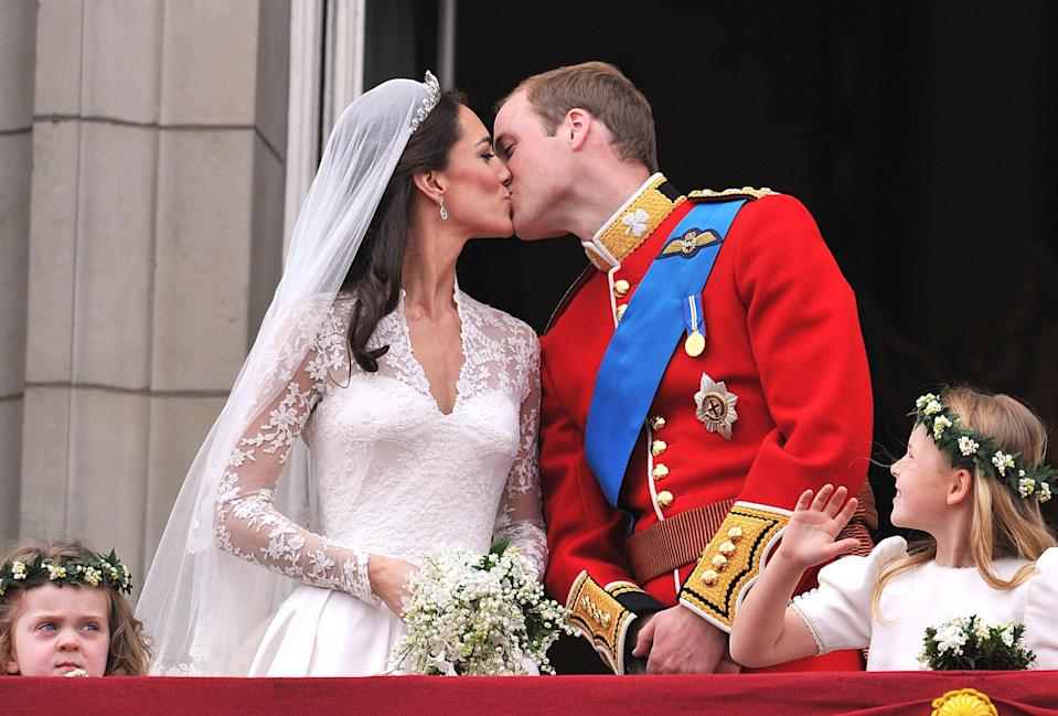 <p>What might the couple bring to the  monarchy that perhaps hasn't been seen before?</p> (PA Wire)