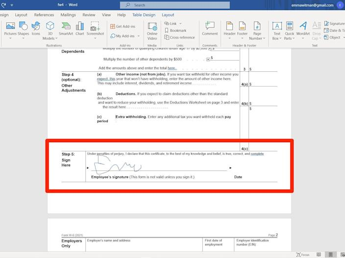 7   Microsoft Word tips and tricks