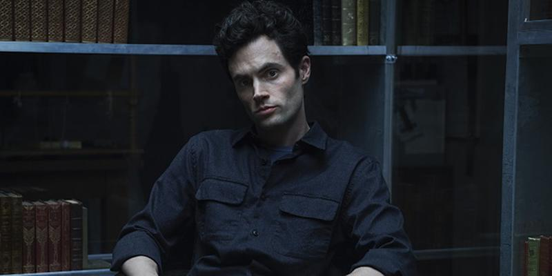 Many Redditors thought the story sounded very familiar to Netflix's You where Penn Badgley's character stalks women in order to find out everything about them before attempting to make them fall in love with him. Photo: Netflix