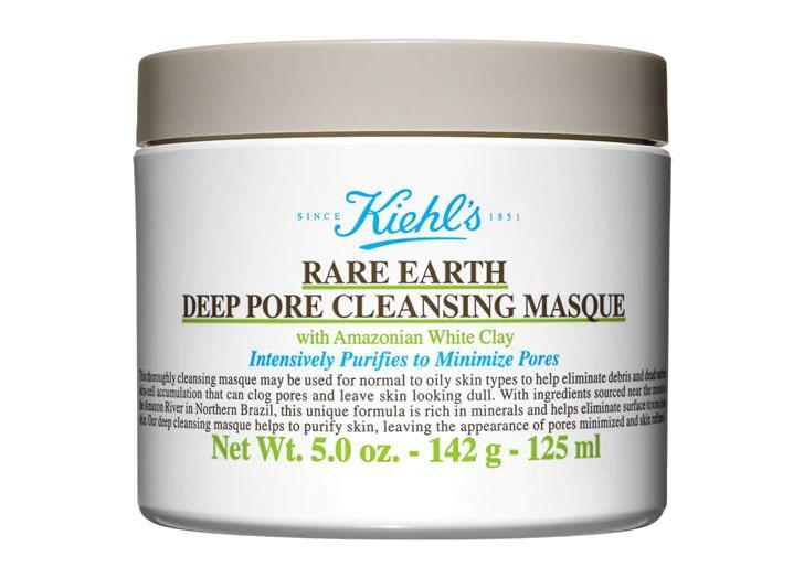 """<p>The clay mask improves your skin's texture and tone by clearing up unclogged pores and breakouts. </p> <p><a class=""""link rapid-noclick-resp"""" href=""""https://shop-links.co/1737958140795121632"""" rel=""""nofollow noopener"""" target=""""_blank"""" data-ylk=""""slk:Buy It ($38; $33)"""">Buy It (<span>$38</span>; $33)</a></p>"""