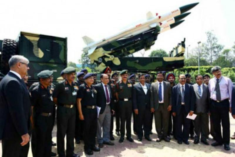 Poor Quality Spares, Negligence & Govt Apathy: Malfunctioning Weapon Systems Point to National Security Threat