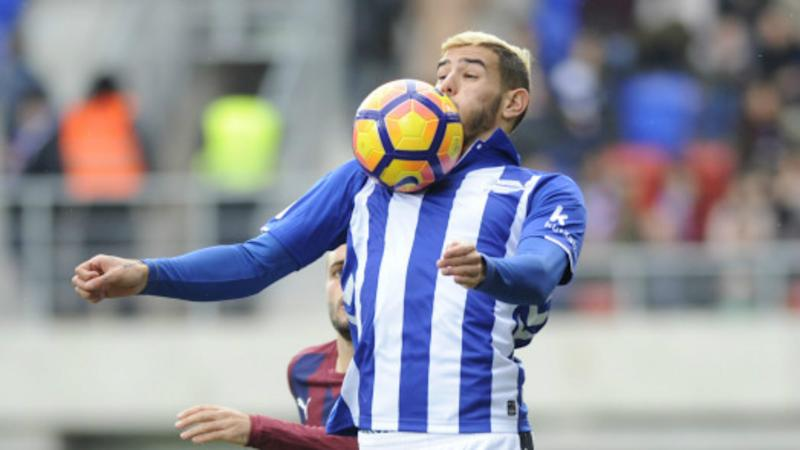 'He's a good player' - Zidane fuels Theo Hernandez to Real Madrid transfer rumours