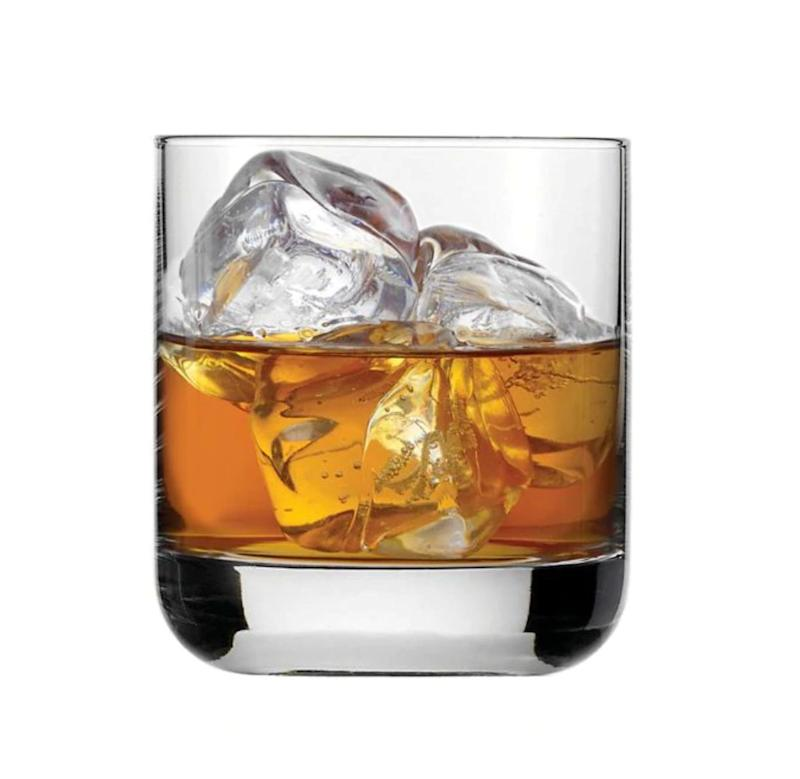 Buy Schott Zwiesel Tritan Convention Juice/Whiskey Glasses (Set of 6)