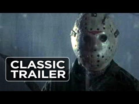 """<p>What starts off as a fun movie about teenagers working at a summer camp quickly turns sour as Jason Voorhees appears on one Friday, the 13th. Hockey masks have never been the same since this flick's 1980 release featuring Kevin Bacon.</p><p><a class=""""link rapid-noclick-resp"""" href=""""https://www.amazon.com/Friday-13th-Betsy-Palmer/dp/B003COE90S?tag=syn-yahoo-20&ascsubtag=%5Bartid%7C10067.g.12107335%5Bsrc%7Cyahoo-us"""" rel=""""nofollow noopener"""" target=""""_blank"""" data-ylk=""""slk:STREAM NOW"""">STREAM NOW</a></p><p><a href=""""https://youtu.be/Xqqej9T2gqI """" rel=""""nofollow noopener"""" target=""""_blank"""" data-ylk=""""slk:See the original post on Youtube"""" class=""""link rapid-noclick-resp"""">See the original post on Youtube</a></p>"""