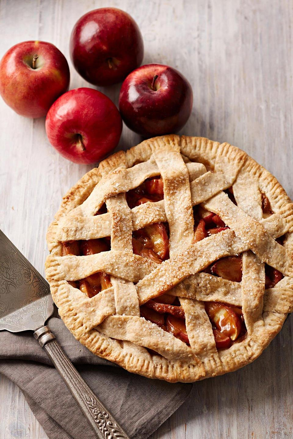 The Historical Reason We Associate Apple Pie with the ...