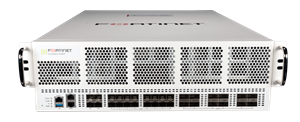 FortiGate 4400F is the Only Firewall Capable of Securing Hyperscale Data Centers and 5G Networks, Delivering the Industry's Highest Performance with Security Compute Ratings of up to 13x