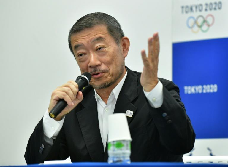 The creative director for Tokyo's Olympic ceremonies Hiroshi Sasaki apologised for insulting Naomi Watanabe as he announced he would resign