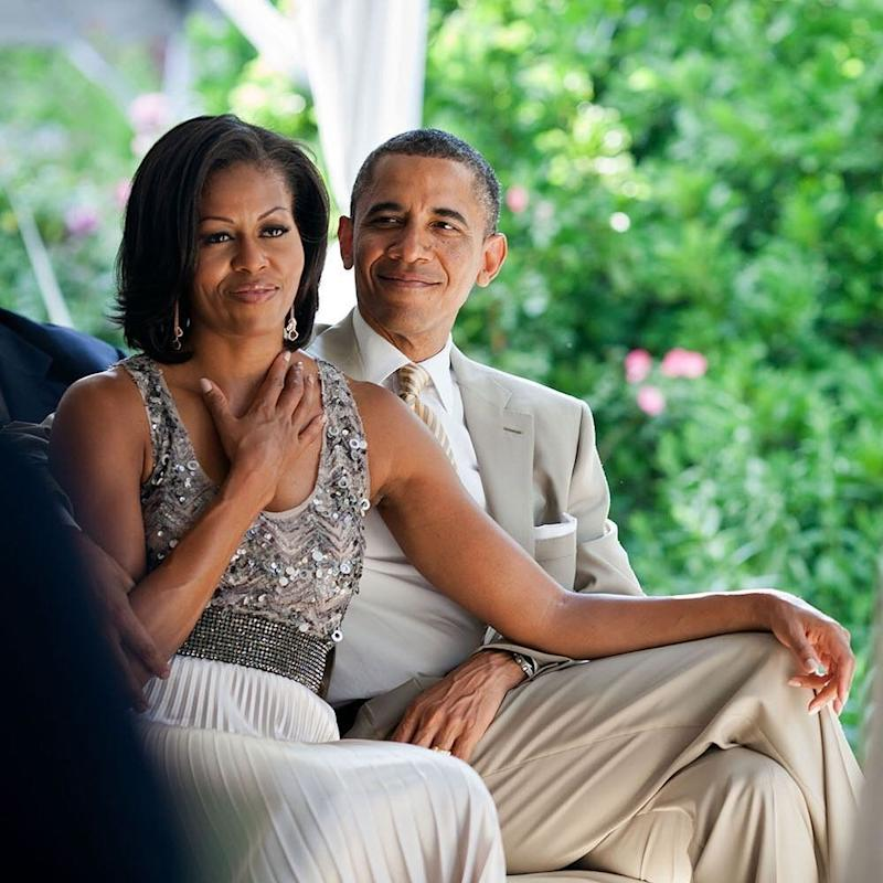 Barack Obama's Heartfelt Birthday Message to Michelle Is Proof That Love Isn't Dead