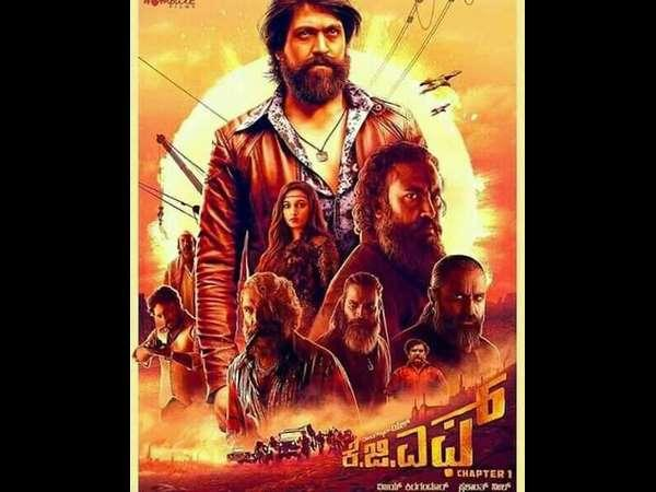 Yash Hopes To Make KGF Chapter 2 A World-Class Film! Says
