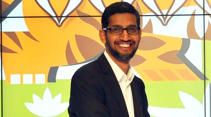 Sundar Pichai 48th Birthday: Net Worth and Salary Details of Google and Alphabet CEO