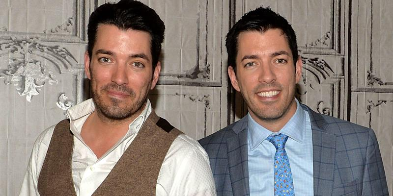 'Property Brothers' Star Jonathan Scott Avoids Charges in Fargo Bar Fight