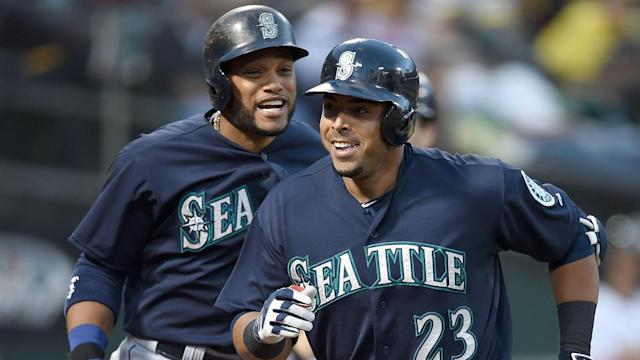 Mariners have just 13 winning seasons in 40 years, but after a busy offseason, GM Jerry Dipoto's roster looks to build on an 86-win season.