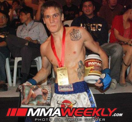 Will Chope Speaks Out About the Incident Which Led to Cancellation of Fight and UFC Release