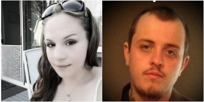 The bodies of Jessica Lewis and Austin Wenner were found stuffed in bags on a beach in Seattle.