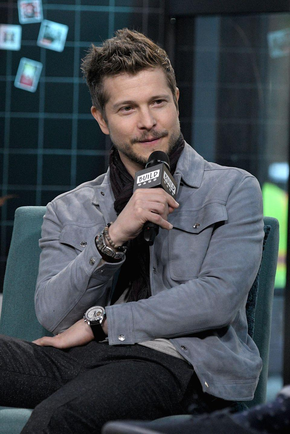 <p>Since his appearance on <em>FNL</em>, Czuchry had a starring role in <em>The Good Wife</em> and reprised his role as Logan Huntzberger in <em>Gilmore Girls: A Year in the Life</em>. He is currently starring as Dr. Conrad Hawkins on <em>The Resident</em>, which is now in its third season. </p>