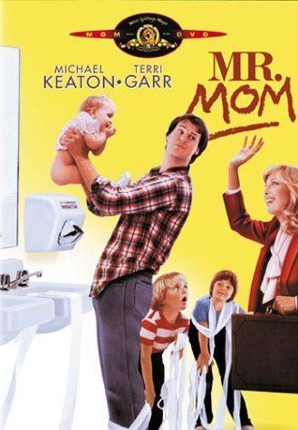 """<p><a class=""""link rapid-noclick-resp"""" href=""""https://www.amazon.com/Mr-Mom-Michael-Keaton/dp/B0095D4ZWM/?tag=syn-yahoo-20&ascsubtag=%5Bartid%7C10050.g.26871507%5Bsrc%7Cyahoo-us"""" rel=""""nofollow noopener"""" target=""""_blank"""" data-ylk=""""slk:STREAM NOW"""">STREAM NOW</a></p><p>When Jack (Michael Keaton) loses his job, he and his wife, Caroline (Terri Garr), decide to change things up in their household. Now, Caroline will work and Jack will be the stay-at-home dad—and the results are hysterical. </p>"""