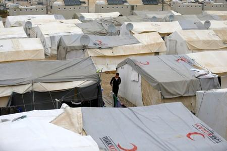 Erdogan says 2 million-3 million Syrian refugees can be resettled in 'safe zone'