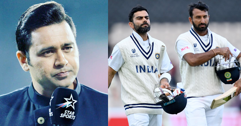 Aakash Chopra Explains Two Important Elements From Headingley Test That Will Go In India's Favour