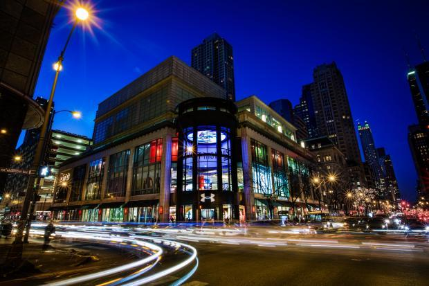 UAA vs. NKE: Which Sports Retailer Has the Better Outlook?