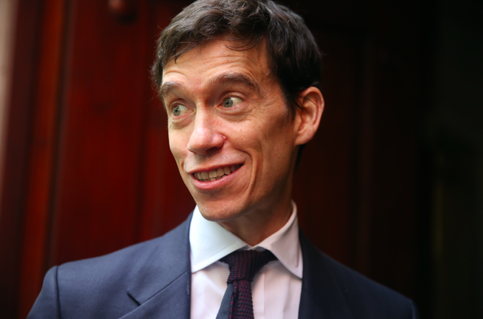Rory Stewart was a relative unknown to the wider public until this year, when he tried to become Tory leader. His campaign videos saw his popularity soar and many believed he could challenge Boris Johnson. After being knocked out in the early rounds, Mr Stewart left the Government and is campaigning to be London Mayor in 2020. (Getty)