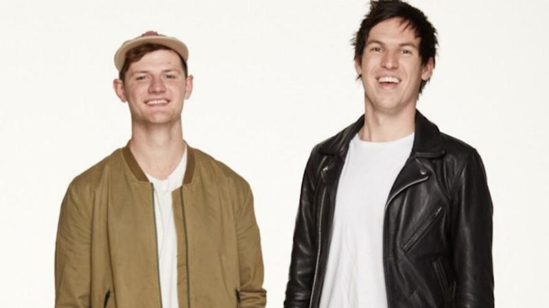 Ben and Liam are leaving Triple J after three years. Photo: ABC/Triple J