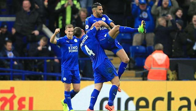 <p>Despite their distinctly dodgy domestic form, the Foxes have progressed further than they may have dared to hope in the Champions League this season - easing into the quarter finals with a 3-2 aggregate win over Sevilla. </p> <br><p>With Champions League football dramatically cutting down recovery time between Premier League fixtures, Leicester seem to have surrendered their league campaign for European success.</p> <p> <br> Every Leicester fan probably still pinches themselves when they hear the Champions League anthem bell out around the King Power Stadium, where they stand proud among the European elite, but the focus may have to switch until safety is secured.</p> <br><br>