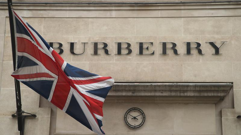 Burberry transforms Yorkshire trench coat factory to make NHS gowns