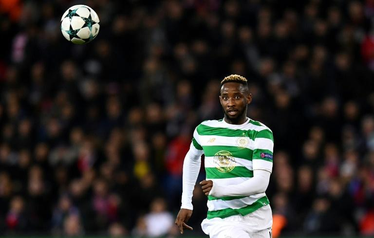 Celtic striker Moussa Dembele has been linked with a move to Lyon