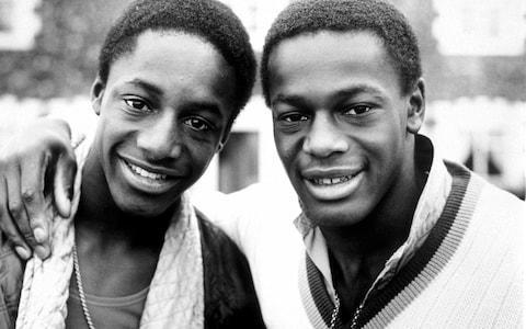 """Former England international John Fashanu has admitted that he paid his late brother Justin £75,000 not to reveal he was gay before his death in 1998. Justin Fashanu, who played for Norwich and Nottingham Forest in the 1980s, came out as gay before he committed suicide in May 1998 at the age of 37. As the 20th anniversary of Fashanu's death approaches, John admitted that he had acted like """"a monster"""" to his older brother and now wants the Football Association to do more to support gay footballers as well as tackling racial and homophobic abuse. """"It was a lack of education,"""" the former Wimbledon and Aston Villa striker told ITV's Good Morning Britain show on Wednesday. """"I make it very clear, I was a monster to Justin then. I paid him £75,000 not to say that he was gay. John Fashanu admits he acted like """"a monster"""" to his older brother Credit: Getty Images """"I was looking at the situation around us and my mother had cancer and was dying, and the rest of the family couldn't understand the situation. """"We didn't know what to do, the best thing I thought to do was to keep it quiet."""" Capped by England at Under-21 level, Justin Fashanu was the first black footballer to command a £1 million transfer fee when he moved from Norwich to Forest in 1981. But his career never hit the heights thereafter, he publicly came out as gay in 1990 and he played for nearly 20 clubs before retiring from football in 1997. There are currently no openly gay players in the Premier League. But John Fashanu says he knows of several """"well-known footballers"""" who are gay, and he wants the FA to do more to support players coming out. John Fashanu says he knows of several """"well-known footballers"""" who are gay Credit: Rex """"We have a number of well-known footballers who are gay and they don't feel comfortable with the environment,"""" said Fashanu, who became a television star by appearing in shows like Gladiator and I'm a Celebrity ... Get Me Out Of Here after his football career. """"They know their empires wil"""