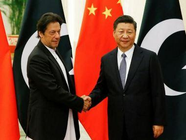 Debt-ridden Pakistan government hands free rein of Gwadar Port to China, country to army chief