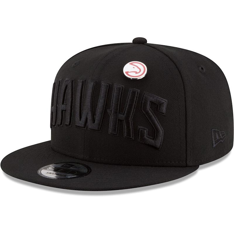 Hawks Adjustable Hat