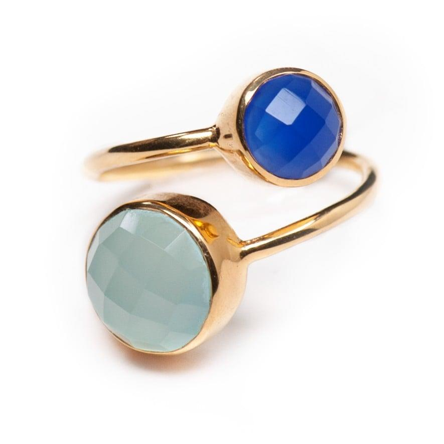 """<p>The <a href=""""https://www.popsugar.com/buy/World-Vision-Handcrafted-Wraparound-Ring-507231?p_name=World%20Vision%20Handcrafted%20Wraparound%20Ring&retailer=donate.worldvision.org&pid=507231&price=75&evar1=moms%3Aus&evar9=45400800&evar98=https%3A%2F%2Fwww.popsugar.com%2Ffamily%2Fphoto-gallery%2F45400800%2Fimage%2F46809415%2FWorld-Vision-Handcrafted-Wraparound-Ring&list1=gifts%2Choliday%2Cstocking%20stuffers%2Cgift%20guide%2Cgifts%20for%20women&prop13=api&pdata=1"""" rel=""""nofollow"""" data-shoppable-link=""""1"""" target=""""_blank"""" class=""""ga-track"""" data-ga-category=""""Related"""" data-ga-label=""""https://donate.worldvision.org/give/wraparound-ring"""" data-ga-action=""""In-Line Links"""">World Vision Handcrafted Wraparound Ring</a> ($75) is gift with major impact. Not only is it gorgeous, but the money you spend goes toward helping a child, family, or community who needs it most.</p>"""