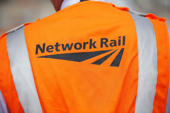 NR admits too many trains are late