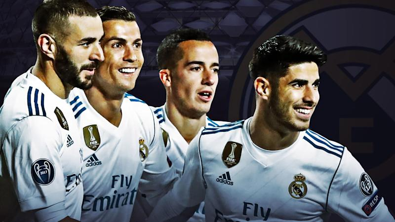 a0136c907 Watch free stream of Real Madrid's Club World Cup final against Gremio on  Goal's Facebook