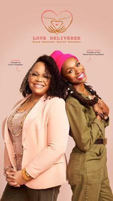 CAROL'S DAUGHTER LAUNCHES LOVE DELIVERED: A Commitment to Combating the Black Maternal Health Crisis