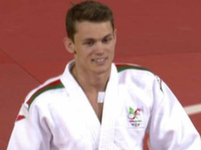 Jamie MacDonald dead: Former British judo athlete dies from cancer after inoperable brain tumour, aged 26