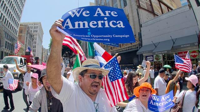 Immigration Reform: Where we Stand Today