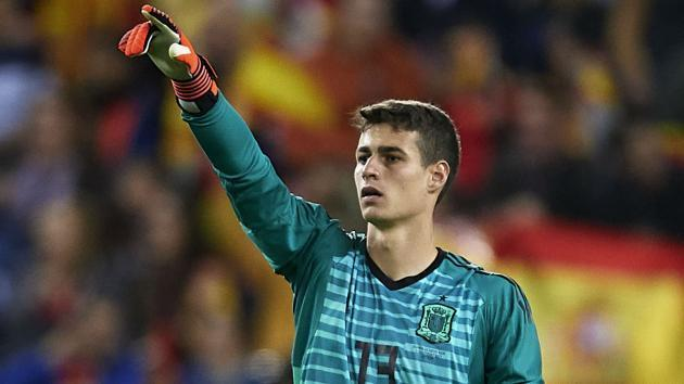 <p>Real Madrid target Kepa plays down Athletic exit talk</p>
