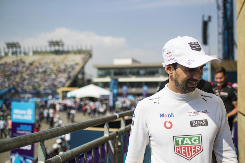 Neel Jani wants motorsport to continue its drive for a more racially inclusive background: Formula E